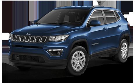 Jeep® Compass – Le SUV compact de caractère ׀ Jeep®